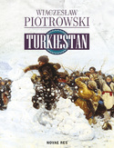 Ebook Turkiestan