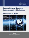 Ebook Economics and Business Communication Challenges. International Week