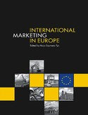 Ebook International Marketing in Europe
