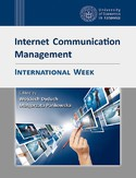Ebook Internet Communication Management. International Week