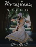 Ebook Namaskaar, we love Bolly!
