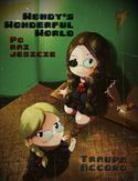 Ebook Wendy's Wonderful World