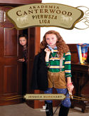 Ebook Akademia Canterwood (Tom 14). Pierwsza liga