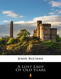 Ebook A Lost Lady of Old Years