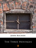 Ebook The Three Hostages