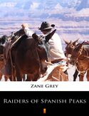 Ebook Raiders of Spanish Peaks