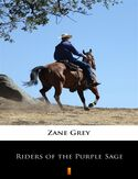 Ebook Riders of the Purple Sage