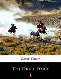 Ebook The Drift Fence