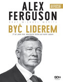 Ebook Alex Ferguson. Być liderem