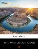 Ebook The Mysterious Rider