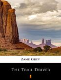 Ebook The Trail Driver