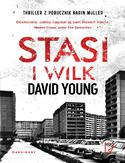 Ebook Stasi i wilk