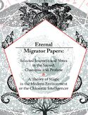 Ebook Eternal Migrator Papers