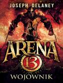 Ebook Arena 13 Tom 3 Wojownik