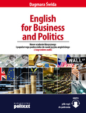 Ebook English for Business and Politics. Wersja z przykładami audio