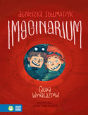Ebook Imaginarium. Tom 1. Gildia Wynalazców