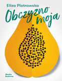 Ebook Obczyzno moja