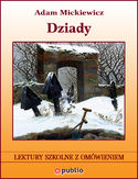 Ebook Dziady