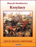 Ebook Krzyżacy