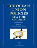 Ebook European Union Policies at a Time of Crisis
