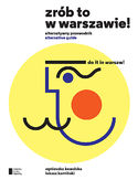Ebook Zrób to w Warszawie. Do It in Warsaw