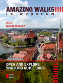 Ebook Amazing Walks in Wrocław