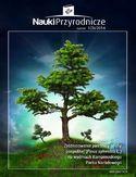 Nauki Przyrodnicze nr 1 (3)/2014