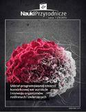 Nauki Przyrodnicze nr 1 (7)/2015