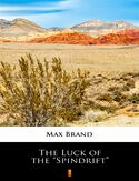 Ebook The Luck of the Spindrift