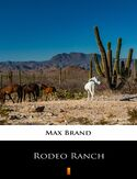 Ebook Rodeo Ranch
