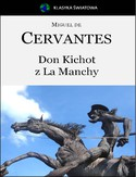 Ebook Don Kichot z La Manchy
