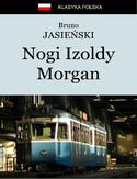 Ebook Nogi Izoldy Morgan