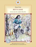 Ebook Betty Zane. Legendy Doliny Ohio. Część I