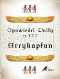 Ebook Arcykapłan