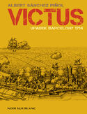 Ebook Victus. Upadek Barcelony. 1714
