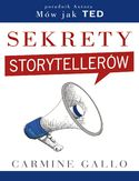 Ebook Sekrety storytellerów