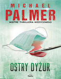 Ebook Ostry dyżur