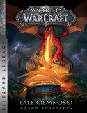Ebook World of Warcraft: Fale ciemności