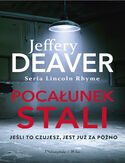 Ebook Pocałunek stali