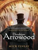 Ebook Detektyw Arrowood