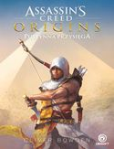 Ebook Assassin's Creed: Origins. Pustynna przysięga