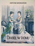 Ebook Diabeł w domu