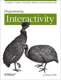 Ebook Programming Interactivity. A Designer's Guide to Processing, Arduino, and Openframeworks