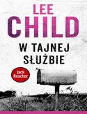 Ebook Jack Reacher. W tajnej służbie