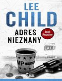 Ebook Jack Reacher. Adres nieznany