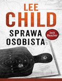 Ebook Jack Reacher. Sprawa osobista