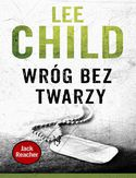 Ebook Jack Reacher. Wróg bez twarzy