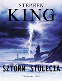 Ebook Sztorm stulecia
