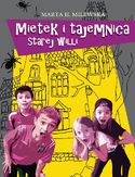 Ebook Mietek i tajemnica starej willi