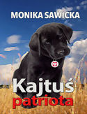Ebook Kajtuś patriota